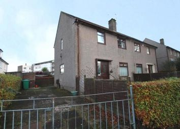 Thumbnail 3 bed semi-detached house for sale in Hollytree Road, Glenrothes, Fife