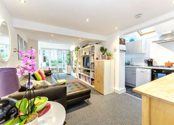 Thumbnail 2 bed flat to rent in Branksome Road, London