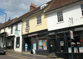 Thumbnail 1 bed property to rent in Holywell Hill, St Albans