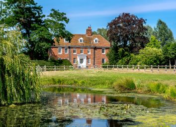Witham Road, Langford, Maldon, Essex CM9. 7 bed detached house