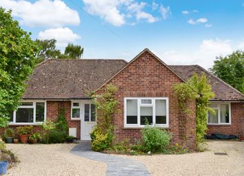 Thumbnail 4 bed detached bungalow for sale in Cary Close, Newbury