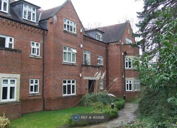Thumbnail 2 bed flat to rent in Wood Moor Court, Leeds
