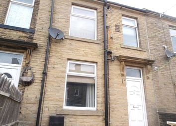 Thumbnail 1 bed property to rent in Albert Street, Queensbury, Bradford