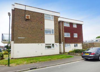 Thumbnail 1 bed flat for sale in Ashwood Drive, Rustington, Littlehampton