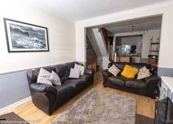 Thumbnail 2 bed terraced house to rent in Brown Street, Macclesfield, Cheshire