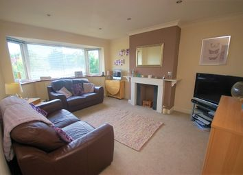 Thumbnail 2 bedroom maisonette for sale in Lowlands Gardens, Romford