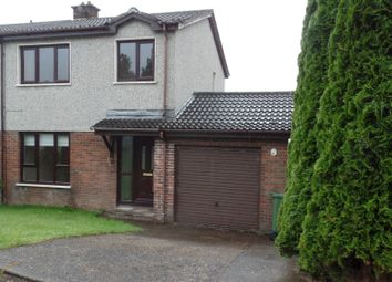 Thumbnail 3 bed property to rent in 27 Ballanawin, Douglas, Isle Of Man