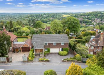 Thumbnail 5 bed detached house for sale in Fort Road, Guildford, Surrey