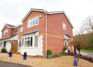 2 bed semi-detached house for sale in Waun Gron, Rhydyfro, Pontardawe, Swansea, City And County Of Swansea. SA8