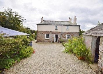 Thumbnail 4 bed detached house for sale in Retire, Bodmin