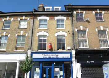 Thumbnail 1 bed flat to rent in 336, Old York Road, Wandsworth