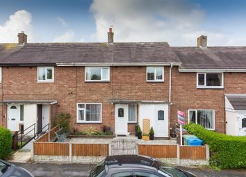 3 bed terraced house for sale in Carr Road, Kirkham, Preston PR4