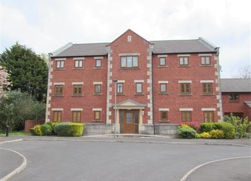 Thumbnail 2 bed flat for sale in Halliwell Heights, Preston