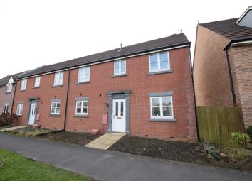 Thumbnail 3 bed semi-detached house for sale in Old Gloucester Road, Cheltenham, Gloucestershire