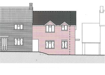 Thumbnail 3 bed end terrace house for sale in Dorchester Way, Greywell, Hook