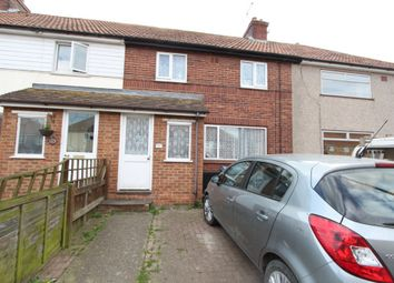 Thumbnail 3 bed terraced house for sale in Douglas Road, Deal