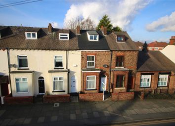 2 bed terraced house for sale in Liverpool Road, Irlam, Manchester, Greater Manchester M44