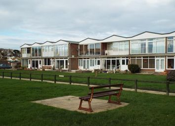 Thumbnail 1 bed flat for sale in Heron Court, West Bay, Bridport