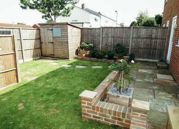 Thumbnail 2 bed semi-detached house for sale in Hamlins Park Close, Hailsham, Hailsham