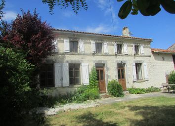 Thumbnail 3 bed property for sale in Ranville Breuillaud, 16140, France