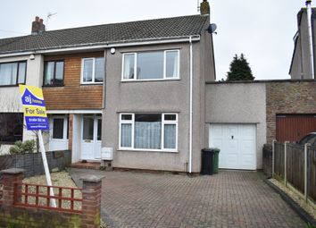 Thumbnail 3 bed semi-detached house for sale in Park Lane, Frampton Cotterell, Bristol
