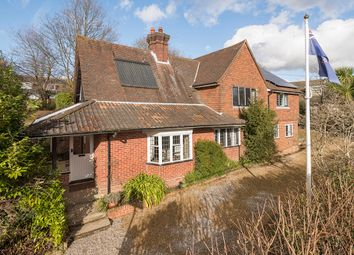 Thumbnail 5 bed detached house for sale in Pound Green, Buxted, Uckfield