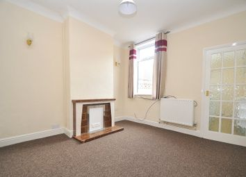 Thumbnail 2 bedroom terraced house to rent in Russell Street, Wolstanton, Newcastle Under Lyme, Staffordshire
