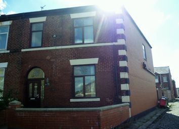 Thumbnail 4 bedroom property to rent in Denton Street, Bury, Greater Manchester