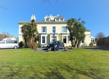 Thumbnail 13 bed detached house for sale in Ballawattleworth House, Tynwald Road, Peel