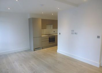 Thumbnail 2 bed flat to rent in Clarendon Road, Watford