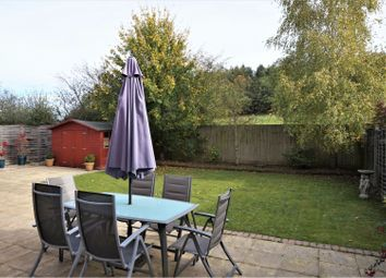4 bed detached house for sale in Rowlock Gardens, Hermitage RG18