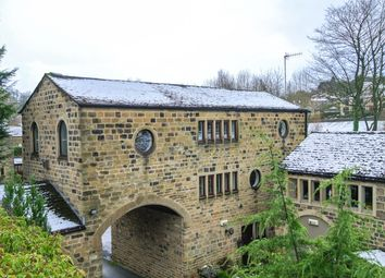 Thumbnail 3 bed property for sale in Holme Court, New Mill, Holmfirth