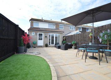 Thumbnail End terrace house for sale in Prestbury, Yate, Bristol