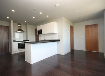 Thumbnail 1 bed property to rent in Trafford House, Cherrydown East, Basildon