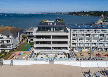 Thumbnail 4 bed flat for sale in Ace, 17-21 Banks Road, Sandbanks, Poole