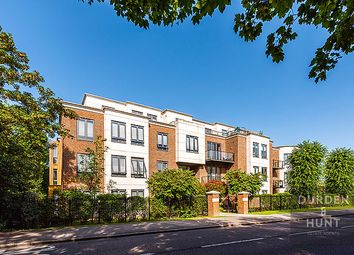Thumbnail 2 bed flat to rent in Eton Heights, Woodford Green