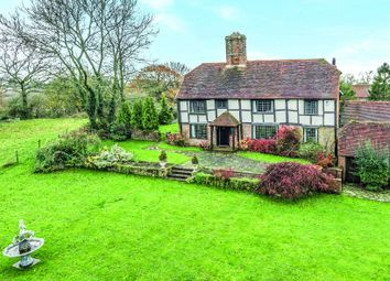 Thumbnail 5 bed property for sale in Heathfield Road, Five Ashes, Mayfield, East Sussex