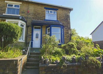 Thumbnail 3 bed end terrace house for sale in Halifax Road, Brierfield, Lancashire
