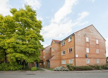 Thumbnail 1 bedroom flat for sale in Cherry Blossom Close, Palmers Green, London
