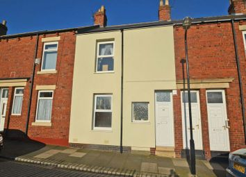 Thumbnail 2 bed property to rent in Collingwood View, North Shields