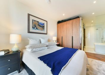 Thumbnail 2 bed flat to rent in Nine Elms, London