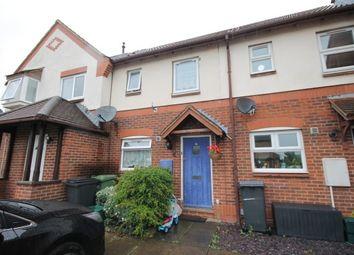 Thumbnail 2 bedroom terraced house to rent in Honeysuckle Close, Bradley Stoke, Bristol
