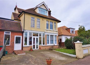 Thumbnail 10 bed detached house for sale in Trafalgar Road, Clacton-On-Sea