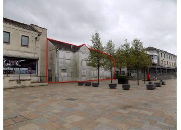 Thumbnail Retail premises for sale in Main Street, Kilwinning