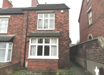 Thumbnail 4 bed end terrace house to rent in South Parade, Grantham