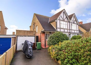 3 bed semi-detached house for sale in Wykeham Road, Hastings, East Sussex TN34