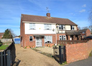 Thumbnail 3 bed semi-detached house for sale in The Meadway, Tilehurst, Reading, Berkshire