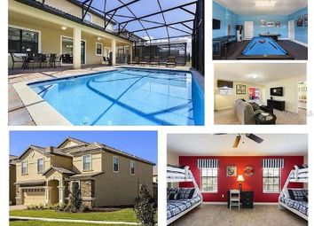 Thumbnail 9 bed property for sale in Wexford Way, Champions Gate, Fl, 33896, United States Of America