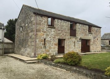 Thumbnail 2 bed property to rent in Bugle, St. Austell