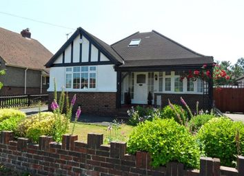 Thumbnail 3 bed bungalow to rent in Cavendish Avenue, Sevenoaks